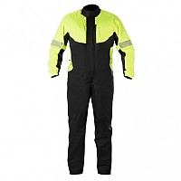 [해외]알파인스타 Hurricane Rain Suit Yellow Fluo / Black