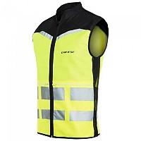 [해외]다이네즈 High Vis Vest Explorer Fluo Yellow