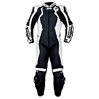 [해외]퓨리간 Prime Evo Suit 1pc Black / White