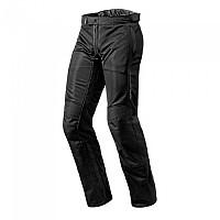[해외]REVIT Airwave 2 Long Pants Black
