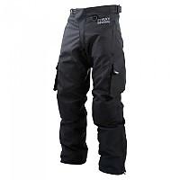[해외]SHOT Foray Revival Pants Black