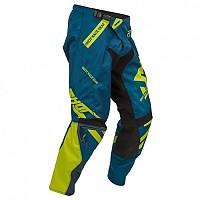 [해외]SHOT Raceway Pants Navy / Lime