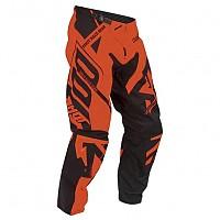 [해외]SHOT Raceway Pants Orange Fluo