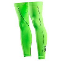 [해외]SIXS 4Season Leggings Green