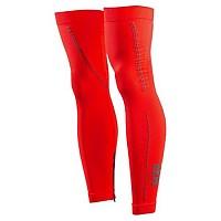 [해외]SIXS Leg Warmers Red