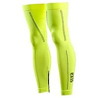 [해외]SIXS 4Season Leggings Yellow