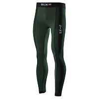 [해외]SIXS Leggings Dark Green