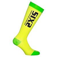 [해외]SIXS Recovery Socks Yellow / Green