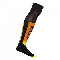 [해외]SIXS Knee Brace Black / Orange