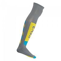 [해외]SIXS Knee Brace Grey / Yellow