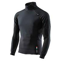 [해외]SIXS Winter Tourism Jacket All Black
