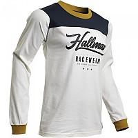 [해외]THOR Hallman GP Vintage White