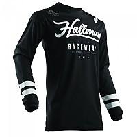 [해외]THOR Allman Hopetown S8 Black
