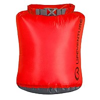 [해외]LIFEVENTURE Ultralight Dry Bag 2L Red