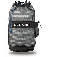 [해외]OCEANIC Mesh Backpack Black
