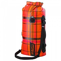 [해외]SEALLINE Discovery Deck 20L Orange Plaid