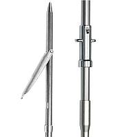 [해외]OMER Stainless Steel 6.75 mm Ringbarb for Airbalete