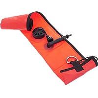[해외]HOLLIS Marker Buoy Closed Compact Orange