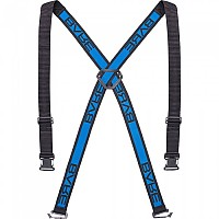 [해외]BARE Suspenders 4 Points Black