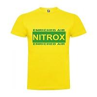 [해외]KRUSKIS Nitrox Lemon Yellow