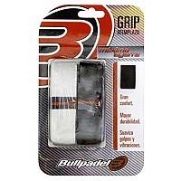 [해외]BULLPADEL Replacement 2 Units Black / White