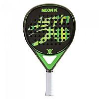 [해외]JUST TEN Neon K Black / Lime