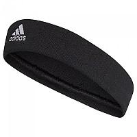 [해외]아디다스 Tennis Headband Black / White