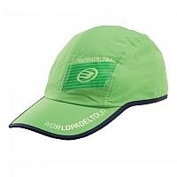 [해외]BULLPADEL BPG-19 World Padel Tour Green Fluor