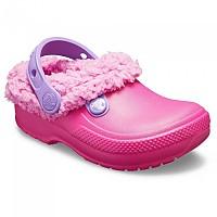 [해외]크록스 Classic Blitzen III Clog Candy?Pink / Party?Pink