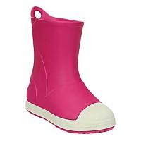 [해외]크록스 Crocs Bump It Boot Candy Pink / Oyster