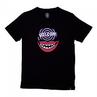 [해외]볼컴 Say Volcom LTW Black