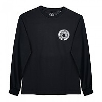 [해외]볼컴 Volcomsphere Basic L/S Black