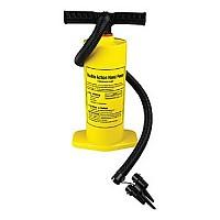 [해외]SEACHOICE Double Action Pump Yellow