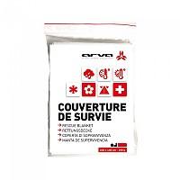[해외]ARVA Rescue Blanket 60 gr Red