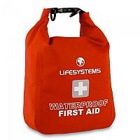 [해외]LIFESYSTEMS Waterproof First Aid Kit Red