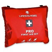 [해외]LIFESYSTEMS Light & Dry Pro First Aid Kit Red