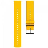 [해외]POLAR Wrist Band Ignite Yellow / Black