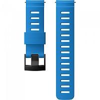 [해외]순토 24mm Dive 1 Silicone Strap Blue / Black