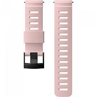 [해외]순토 24mm Dive 1 Silicone Strap Sakura / Black