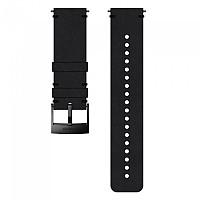 [해외]순토 Urban 2 Leather Strap Black