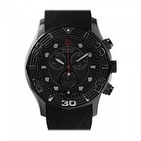 [해외]스위스 밀리터리 06-4273.30.009 Black / Black