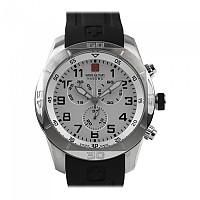 [해외]스위스 밀리터리 06-4265.04.001.04 Black / Grey