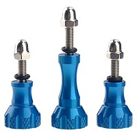 [해외]TOUCHCAM Aluminium Screw Blue