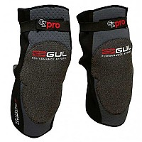 [해외]GUL Cz Pro Knee Pads With D3o Intelligent Foam Technology Black