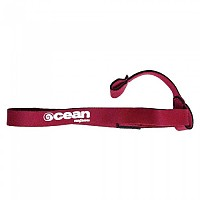 [해외]OCEAN SUNGLASSES Cord Leash Red