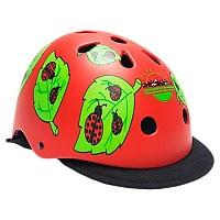 [해외]PARK CITY Ladybug Red