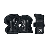 [해외]PLAYLIFE 3 Protections Set Black