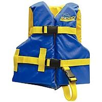 [해외]SEACHOICE Boat Vest Blue / Yellow
