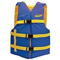 [해외]SEACHOICE Boat Vest XL Blue / Yellow