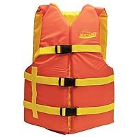 [해외]SEACHOICE Boat Vest XL Orange / Yellow
